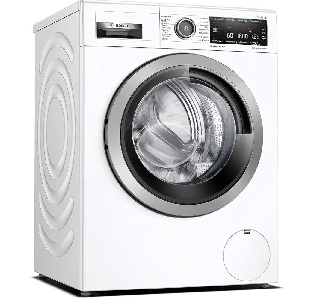 Bosch WAX32M10 Waschmaschine mit 10kg für 587,39€(statt 699€)