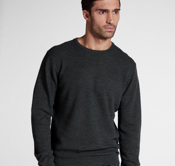 Eterna: 50% Rabatt beim Kauf von 2 Strick-Artikel – z.B. 2 Pullover für nur 59,95€
