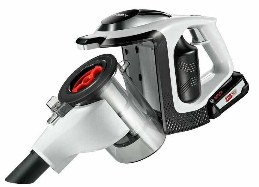Bosch BCS1ALL Unlimited Series 8 Akkustaubsauger für 199,90€ (statt 500€?)