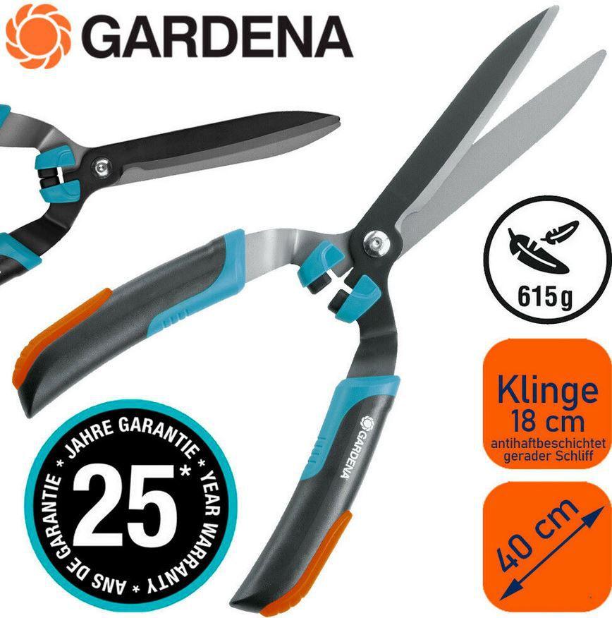 Gardena 4 Wege Verteiler für bis zu 4 Geräte an den Wasserhahn ab 19,12€(statt 27€)