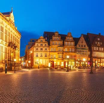 ÜN in Bremen inkl. Frühstück von Okt   Dez für 29,50€ p.P.   Kind bis 5 kostenlos