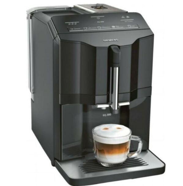Siemens TI35A509DE EQ.300 Kaffee Vollautomat für 329,99€ (statt 369€)