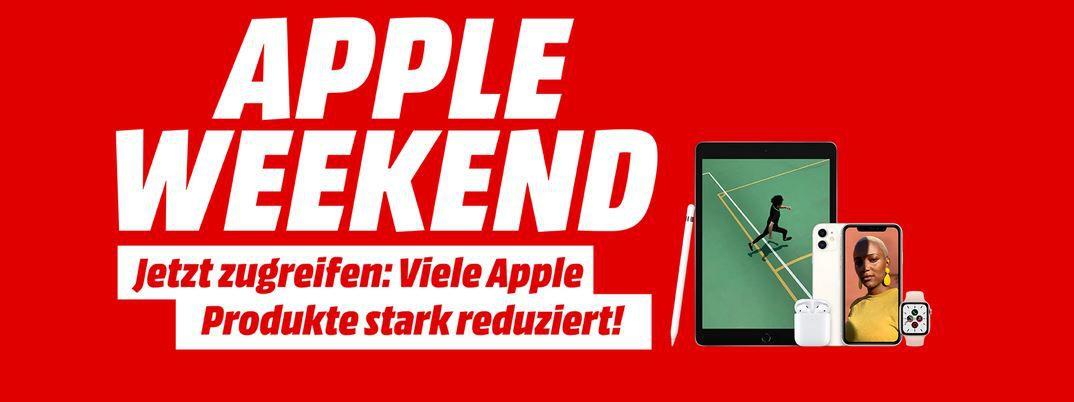 MediaMarkt Apple Weekend z.B. BEATS Solo Pro On ear Kopfhörer für 179,11€ (statt 209€)