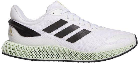 adidas 4D Run 1.0 Laufschuhe für 100€ (statt 152€)   nur 41 bis 43