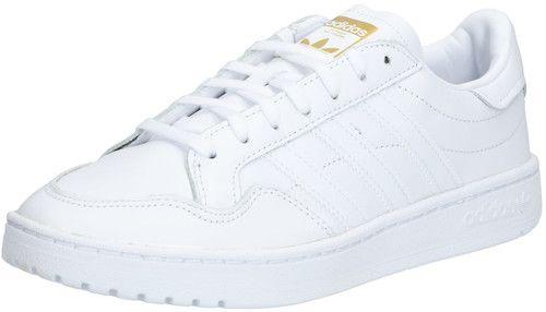 adidas Team Court Sneaker in Cloud White für 47,68€ (statt 54€)
