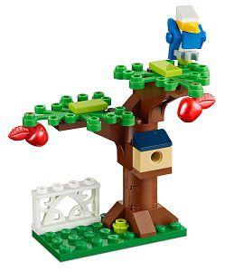"""Ein kostenloses Set """"Apfelbaum"""" im Lego Store abholen"""