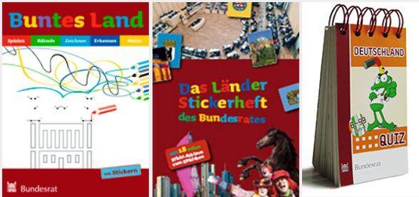 Kinder  Mal  und Spielbuch kostenlos erhältlich