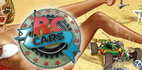 IndieGala: RC Cars kostenlos abholen (Metacritic 6,3/10)
