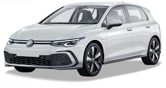 VW Golf GTE 1.4 mit 245PS Plug In Hybrid für 139€ mtl. – LF 0.39