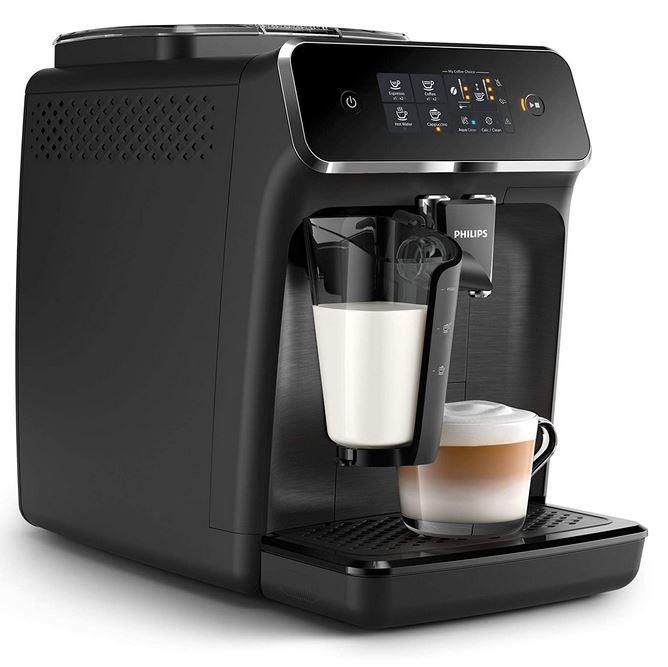 Philips EP2230/10 Kaffee Vollautomat mit Keramik Mahlwerk für 332,91€ (statt 370€)