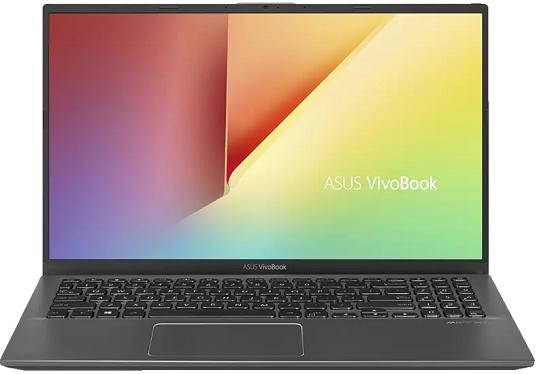 Asus VivoBook 15 S512 – 15.6 FHD Notebook mit Core i3, 8GB, 512GB M.2 SSD für 378,95€ (statt 509€)