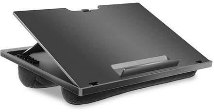 HUANUO höhenverstellbare Laptopunterlage (bis 15,6 Zoll) für 9,99€ (statt 20€)   Prime
