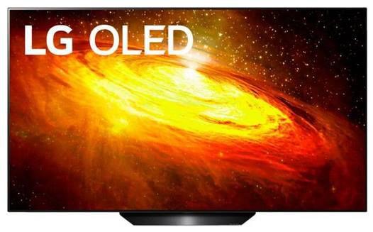 LG OLED65BX9LB   65 Zoll OLED UHD Fernseher mit webOS 5.0 für 1.545€ (statt 1.629€)