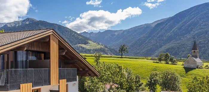 2 ÜN in Südtirol in Luxus Junior Suite inkl. Frühstück, Wellness & mehr ab 114€ p.P.   Neueröffnung