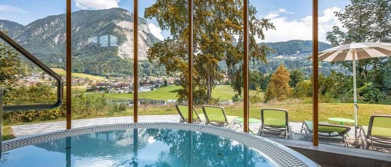 2 ÜN in Tirol inkl. Frühstück, Wellness, Sauna & Late Check Out ab 172€ p.P.