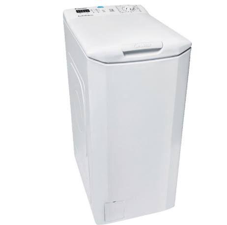 Candy CST 362L S Toplader Waschmaschine (40cm) für 269,10€ (statt 299€)