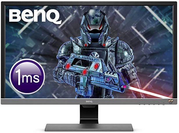 BenQ EL2870U   28 Zoll UHD Monitor mit FreeSync für 245€ (statt 276€)