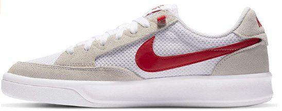 Nike SB Adversary Sneaker für 41,63€ (statt 56€)   nur bis 43