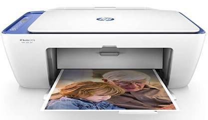 HP Deskjet 2630 Tintenstrahl Multifunktionsgerät mit WLAN für 66€ (statt 76€)