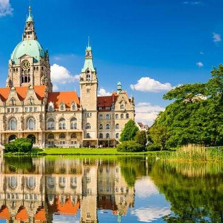 ÜN direkt in Hannover in 4* Hotel inkl Frühstück, Dinner & Wellness ab 30€ p.P.