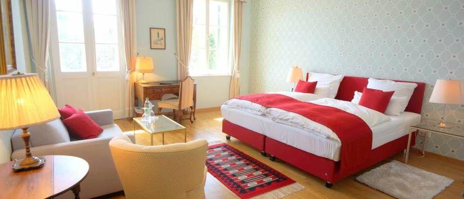2 ÜN am Starnberger See in 4* Golfhotel inkl. Frühstück, Dinner ab 178€ p.P.