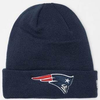 NEW ERA New England Patriots Mütze für 12,79€ (statt 18€)