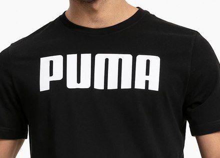 Puma Essentials Big Logo T Shirt in 4 Farben für je 10,46€ (statt 17€)