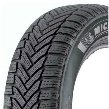 Michelin Alpin 6 215/55 R16 93H Winterreifen für 24,90€ (statt 110€)