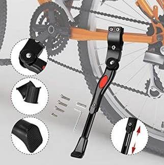 Lebexy Fahrradständer für 4,99€   Prime
