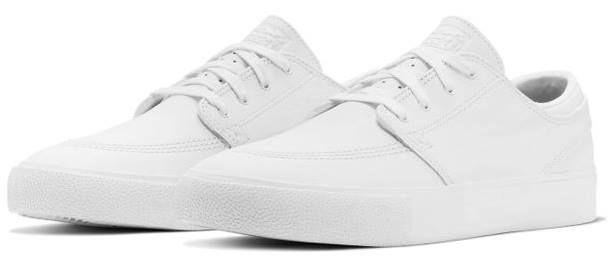 Nike SB Zoom Stefan Janoski RM Premium in Weiß für 62,99€ (statt 85€)