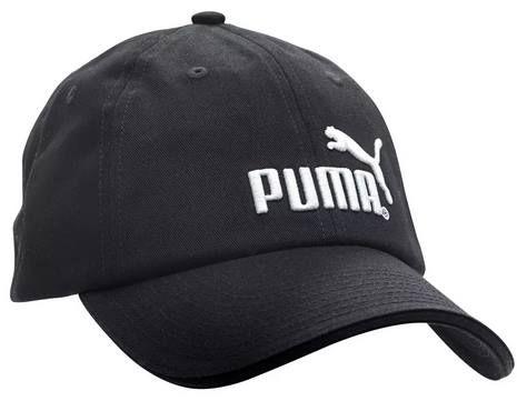 Vorbei! Puma Essentials No. 2 Logo Cap für 5,80€ (statt 15€)