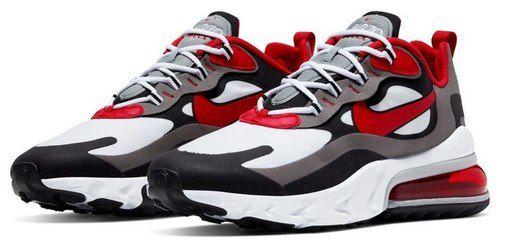 Nike Air Max 270 React für 64,38€ (statt 89€)   40 bis 45