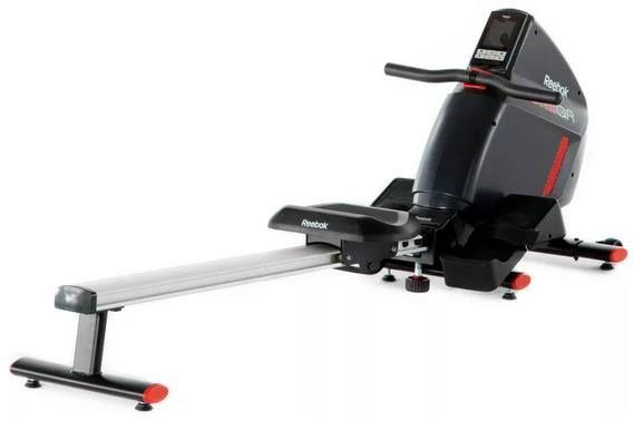 Reebok Rudergerät One Series GR Rower für 420,23€ (statt 470€)