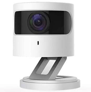 Azarton C1   1080p WLAN IP Cam für 17,99€ (statt 30€)