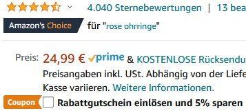 Alex Perry Satelliten Ohrstecker in 4 Farben für je 8,74€ (statt 25€)   Prime