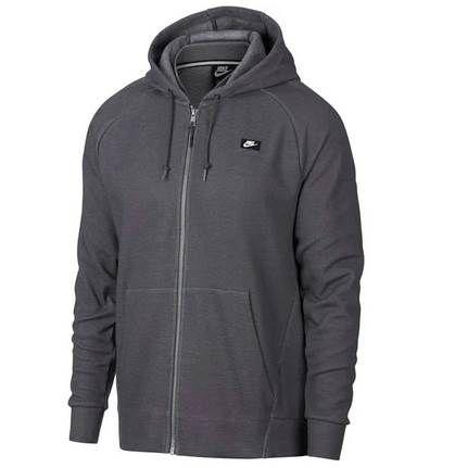 Vorbei! Nike Herren Sweatjacke Optic Fleece für 24,99€ (statt 42€)