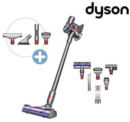 Dyson V7 Animal Extra Akku Staubsauger + Toolkit für 259,90€ (statt 350€)