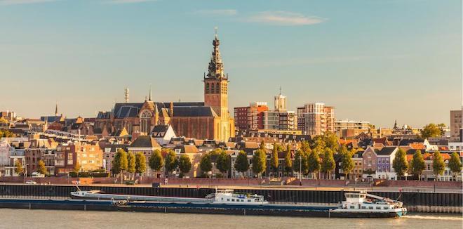 2 ÜN in Tiel (NL) inkl. Frühstück, Dinner, Wellness & Casino Eintritt ab 99€ p.P.