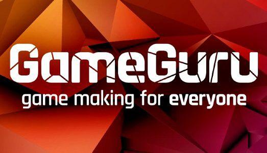 Steam: NUR NOCH HEUTE   GameGuru kostenlos