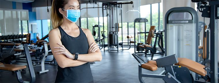 Fitnessstudio wegen Corona kündigen – so setzt Du Deine Rechte durch