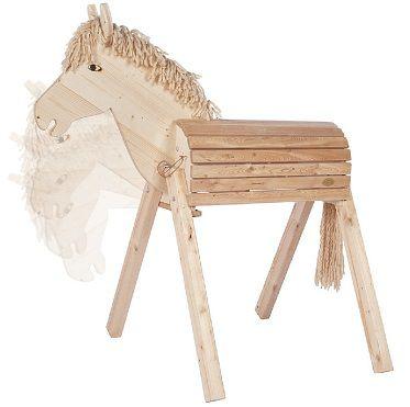 """Helga Kreft """"Gartenpferd Tamme"""" für 197,99€ (statt 266€)"""