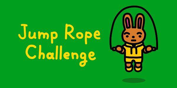 Kostenlos Jump Rope Challenge für Nintendo Switch (Metacritic 7,2)