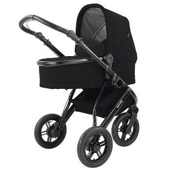 knorr-baby Kinderwagen BrakeSport 3 für 229€ (statt 399€)
