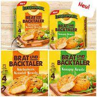 Leerdammer Brat und Backtaler gratis ausprobieren