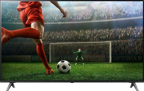 Vodafone Cable 250 für 34,99€mtl. + 70€ Guthaben + LG 55 Zoll NanoCell UHD Fernseher für 199,95€
