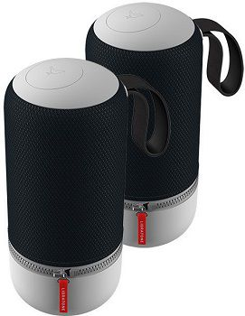 2er Set Libratone Zipp Mini 2 smarte Lautsprecher mit AirPlay 2 für 185€ (statt 242€)