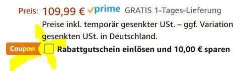 Naipo elektrische Massagepistole zur Muskelentspannung für 77,99€ (statt 110€)