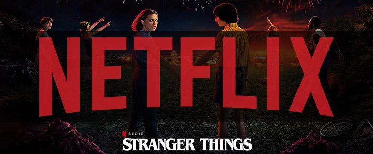 Netflix: ausgewählte Serien & Filme kostenlos schauen