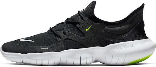 Nike Free Run 5.0 Laufschuhe bis Größe 46 für 59,95€ (statt 68€)