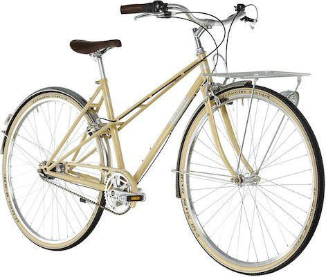 Ortler Bricktown Damen Cityrad mit 7 Gang Shimano Schaltung für 476,64€ (statt 671€)